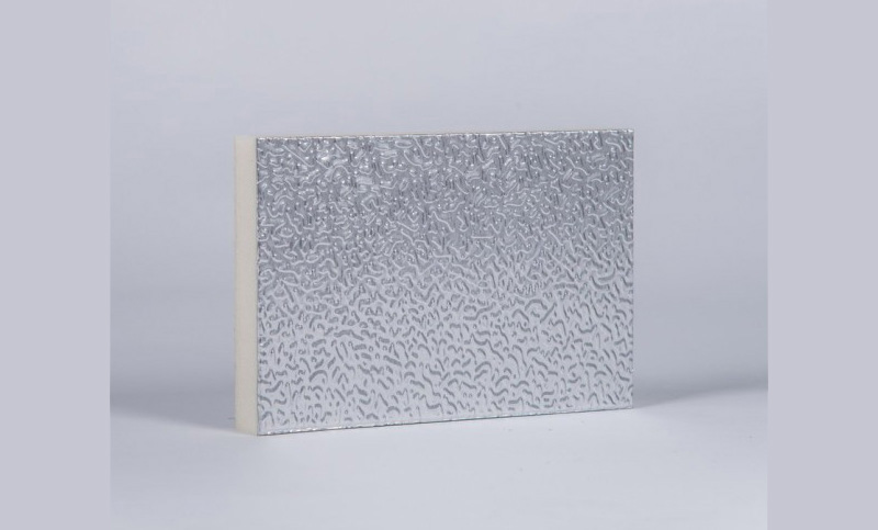 aluminium stucco embossed sheet